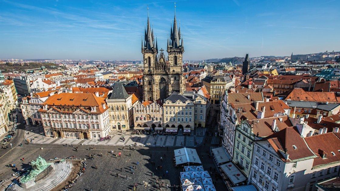 Всё о студенческой визе в Чехию