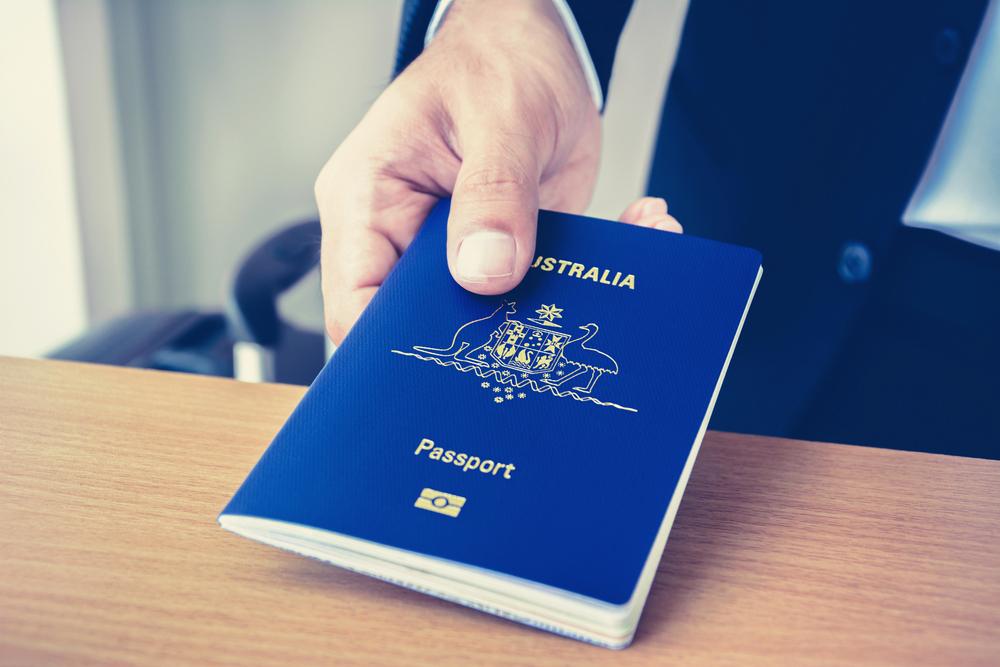 Как стать гражданином австралии россиянину
