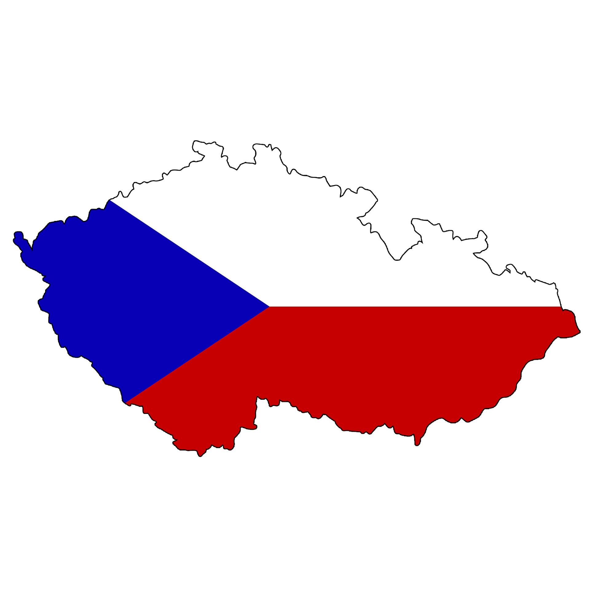 Переехать в чехию на пмж — Имигрант
