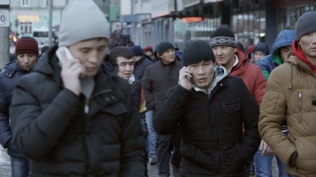 Срок миграционной карты для иностранных граждан?