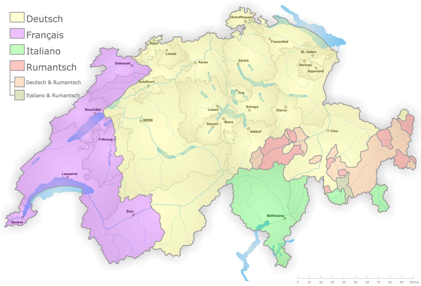 Как переехать жить в Швейцарию из России на ПМЖ: сколько это стоит, документы