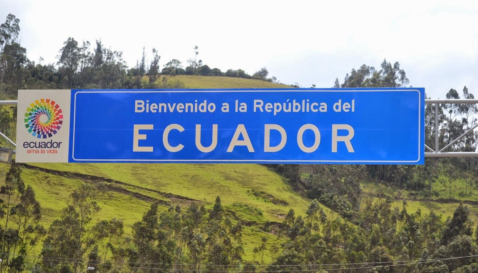 Иммиграция в Эквадор из России, как переехать на ПМЖ в эту страну