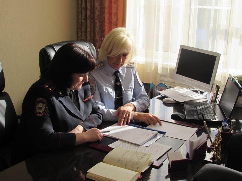 Процедура установление личности без документов