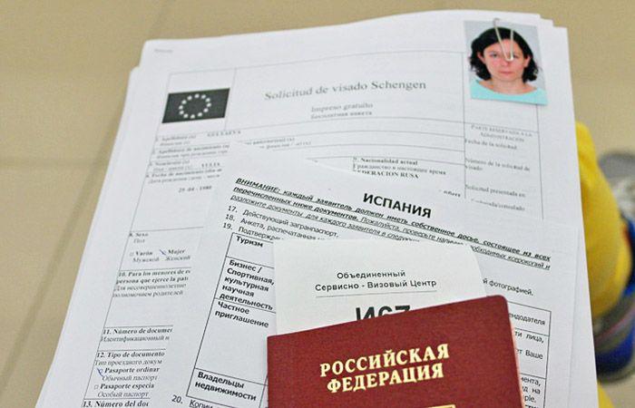 Как правильно копировать паспорт