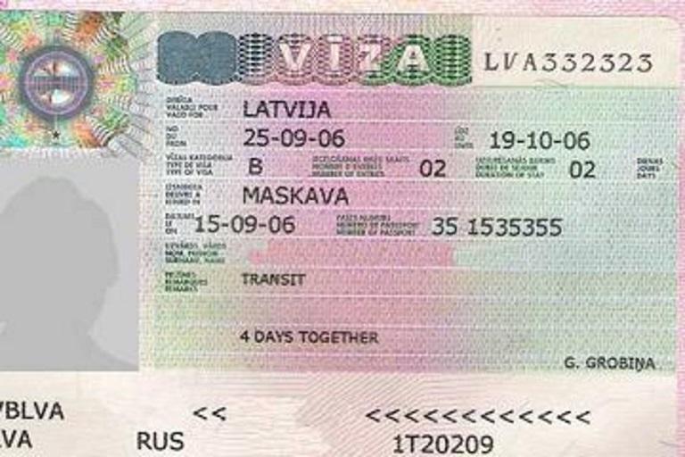 Как дешево добраться до Калининграда и какие документы нужны