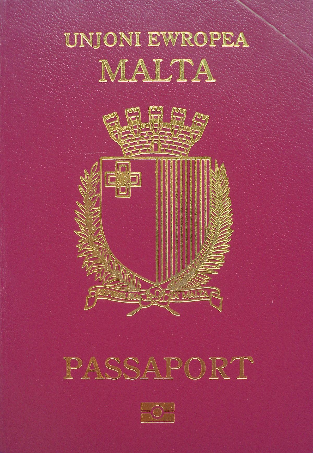 Как получить гражданство или вид на жительство (ВНЖ) Мальты за инвестиции или при покупке недвижимости