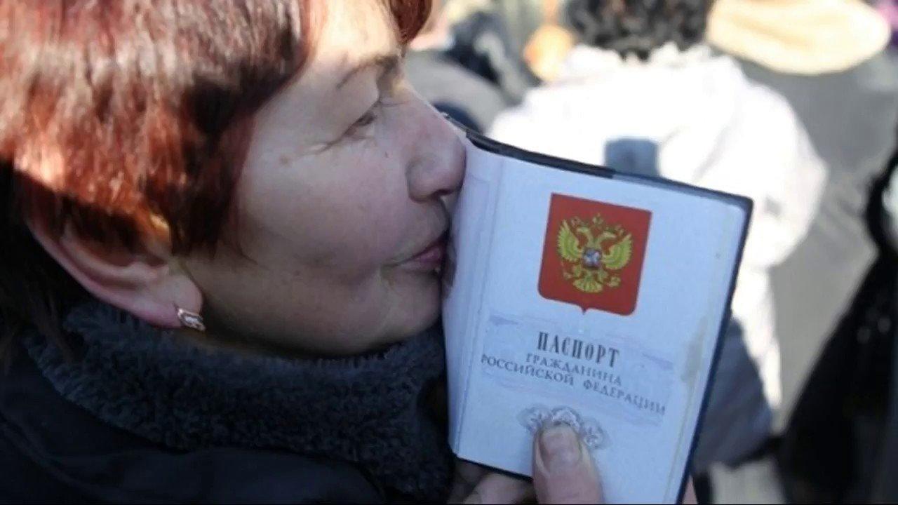 Как получить гражданство России украинцу в 2019 году