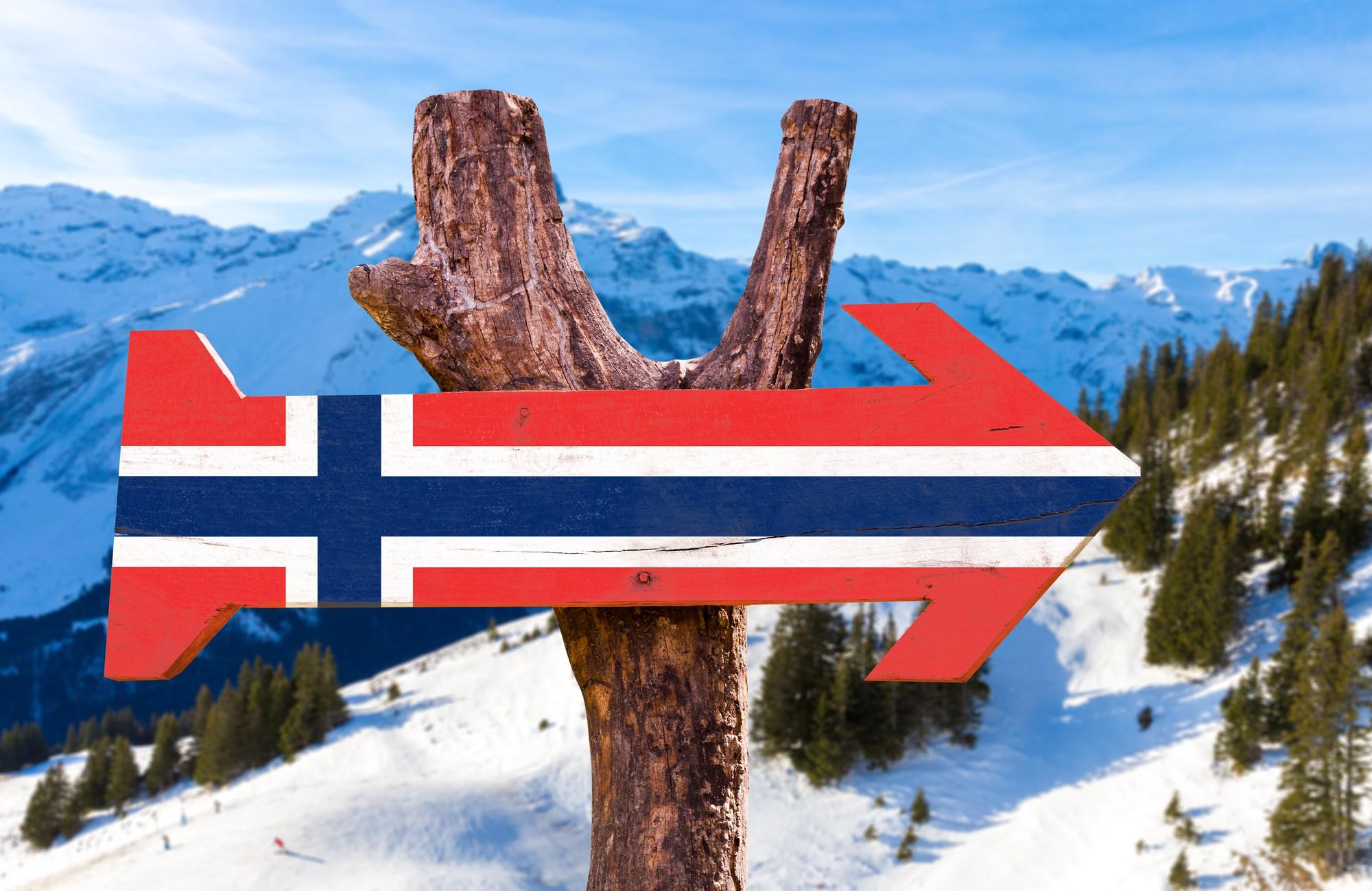 Как переехать на ПМЖ в Норвегию из России