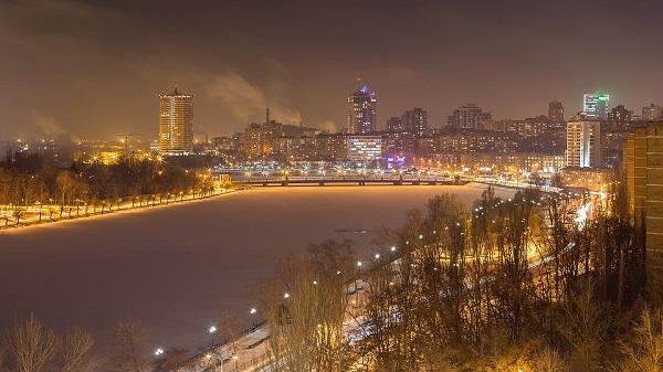 Как получить гражданство в России из Донбасса