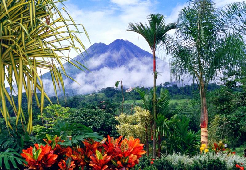 Требуемая виза в Коста-Рику для россиян в 2019 году